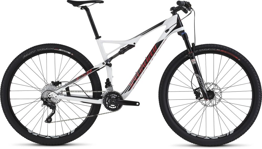 Specialized EPIC FSR Carbon