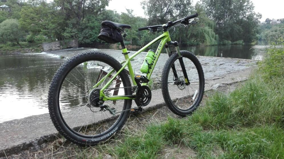 Spezialized pitch sport 650b